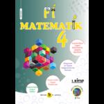 4. sınıf matematik 1.kitap ön kapak
