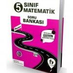 Fi Yayınları 5. Sınıf Matematik Soru Bankası 2019