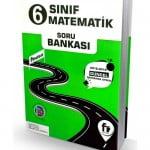 Fi Yayınları 6. Sınıf Matematik Soru Bankası 2019