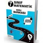 Fi Yayınları 7. Sınıf Matematik Soru Bankası 2019