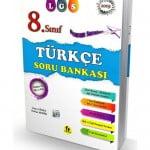 Fi Yayınları 8. Sınıf LGS Türkçe Soru Bankası 2019