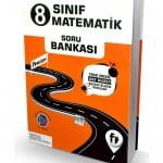 Fi Yayınları 8. Sınıf Matematik Soru Bankası 2019