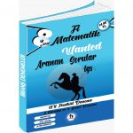 8 fi matematik aranan sorular wanted