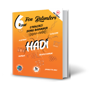 HADİ FEN6
